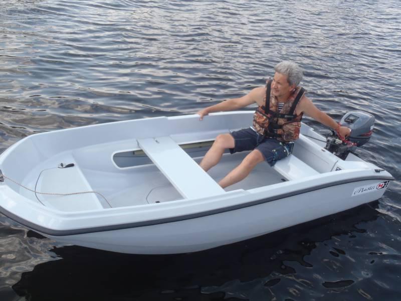лодка арт-мастер купить