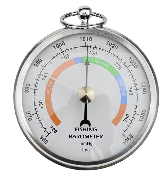купить рыболовный барометр в москве