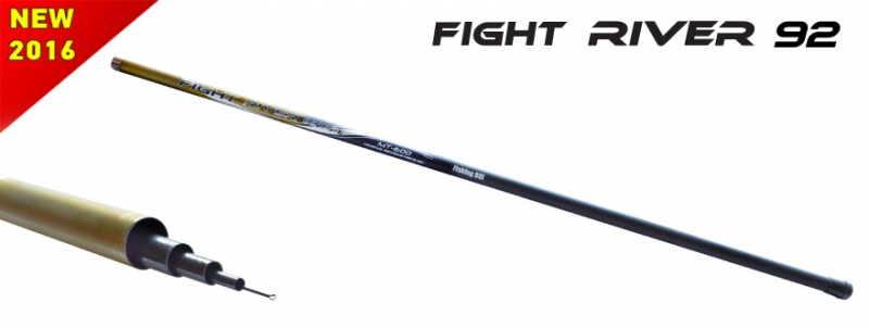 маховых удилищ espada