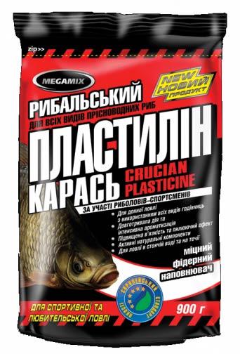 лучший пластилин для рыбалки