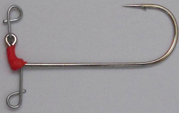 оснастка дроп шот на два крючка